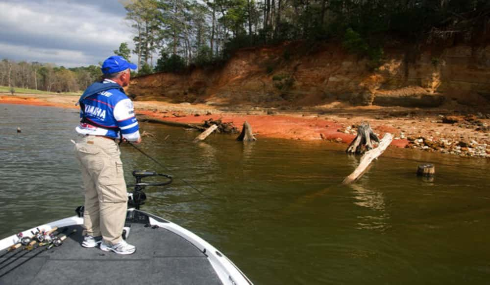 How To Spot Spring Bass: Don't Overlook Shallow Crankbaits