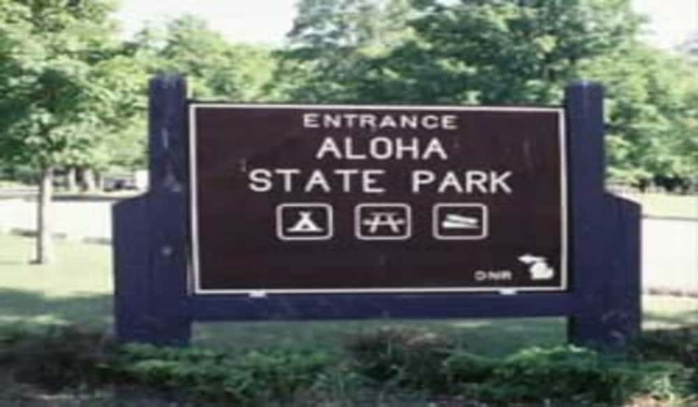 Celebrate Fall During Aloha State Park S Harvest Festival