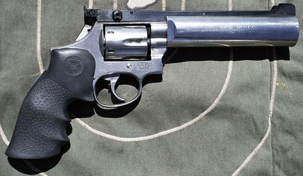 Pictures of 38 special guns
