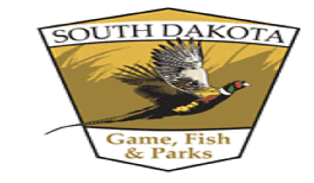 Fort randall dam tailwater trout stocking in south dakota for South dakota fishing license