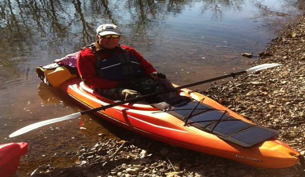 Pelican Freedom 100x Kayak Outdoorhub