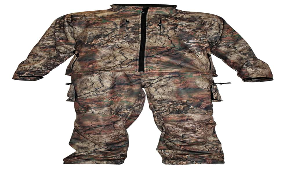 f593efc1b771f Genesis Pattern Technologies Camouflage to Debut on New True Timber Apparel  Line