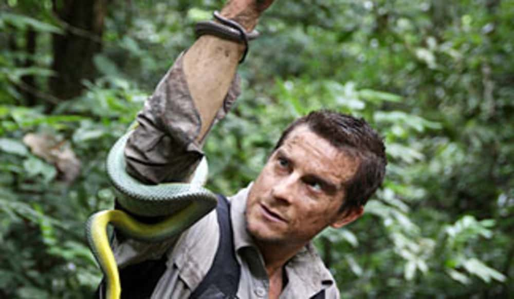 bear grylls fired by discovery channel outdoorhub