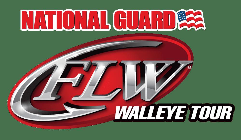 Flw Walleye Tour