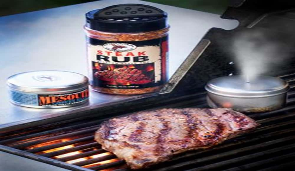 Hi Mountain Announces that Grilling Season is Officially ...