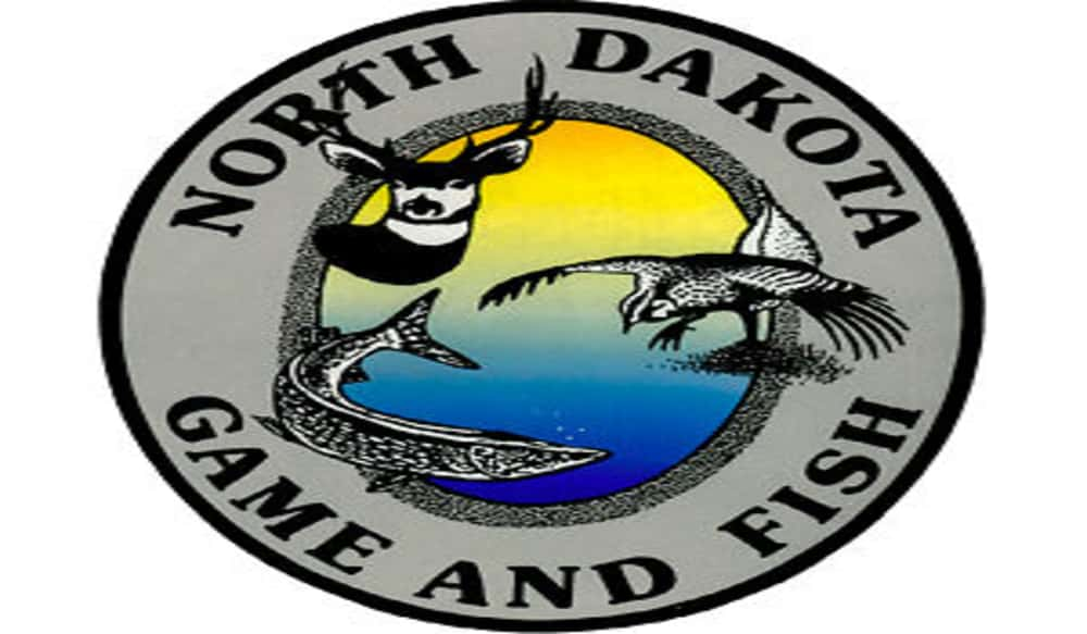 North dakota fisheries biologists complete fall for North dakota game and fish