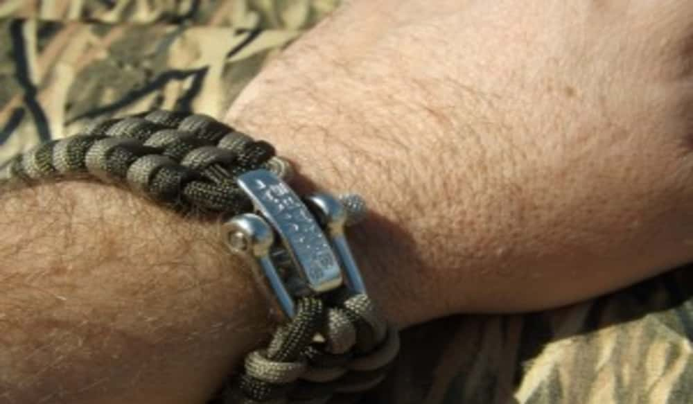 Product Review Survival Straps
