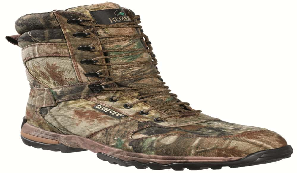 New North Canyon 9 Insulated Gore Tex Hunting Boots