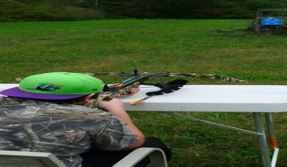Prepping for Michigan's Crossbow Deer Hunting Season
