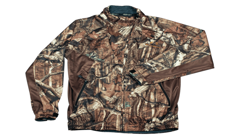 Swamp Savage Offers Apparel For Hard Working Hunters