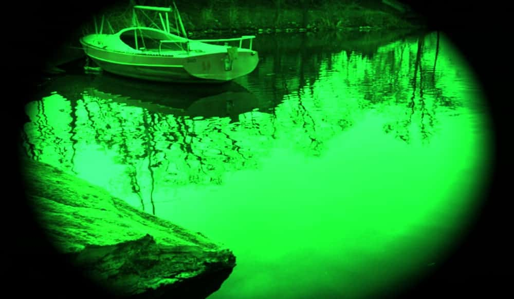 A Night Vision Photography How To | OutdoorHub