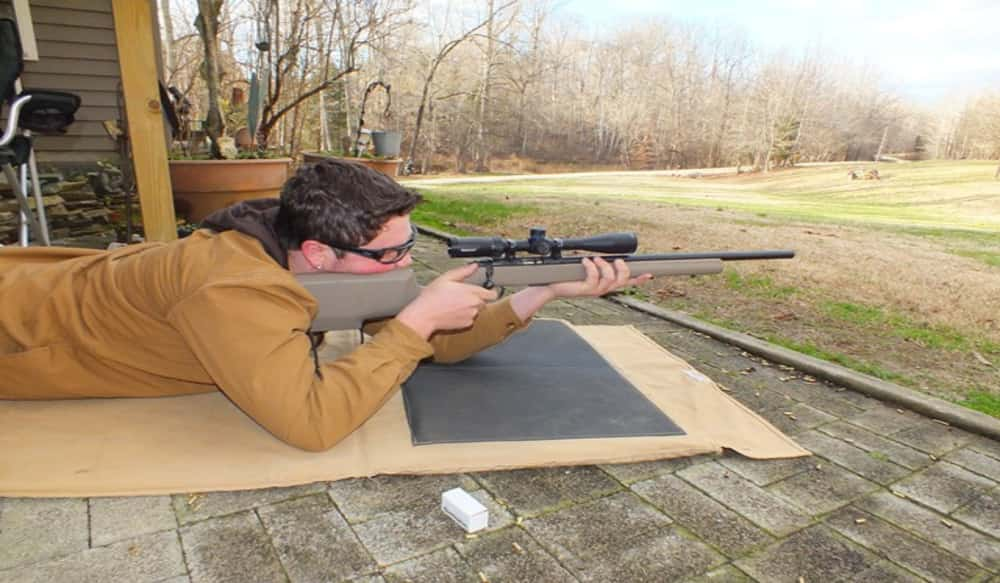 Product Review: CZ 455 Trainer - OutdoorHub com
