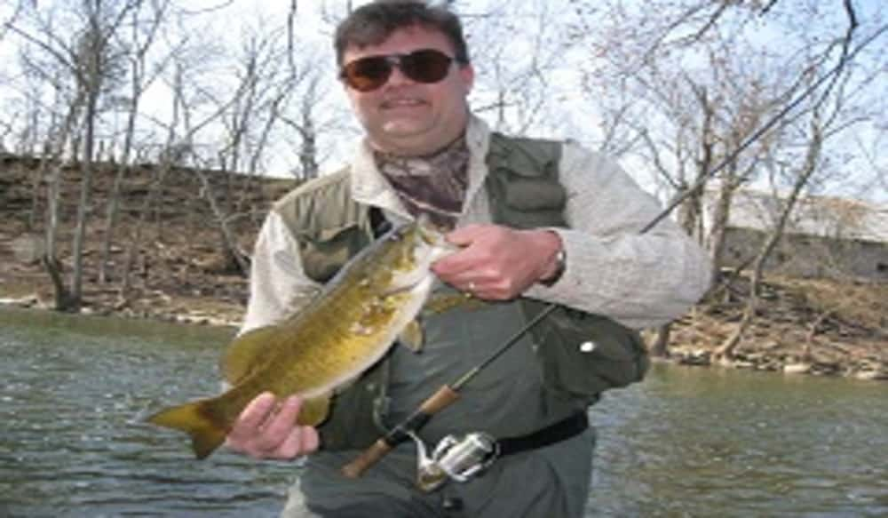 New fishing regulations for kentucky in 2013 outdoorhub for Ky fishing license