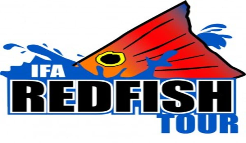 Ifa Redfish Tour Logo