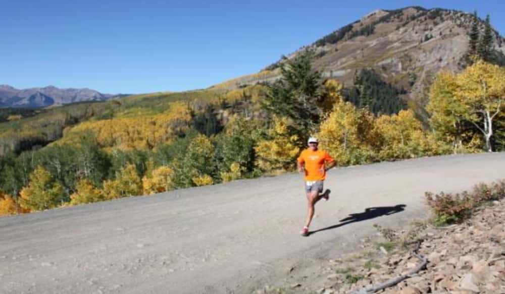 gunnison colorado crested butte scenery legendary trails showcase running events outdoorhub