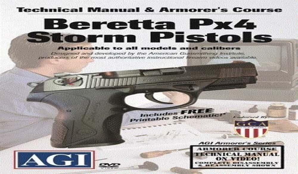 1911 Armorers manual Online