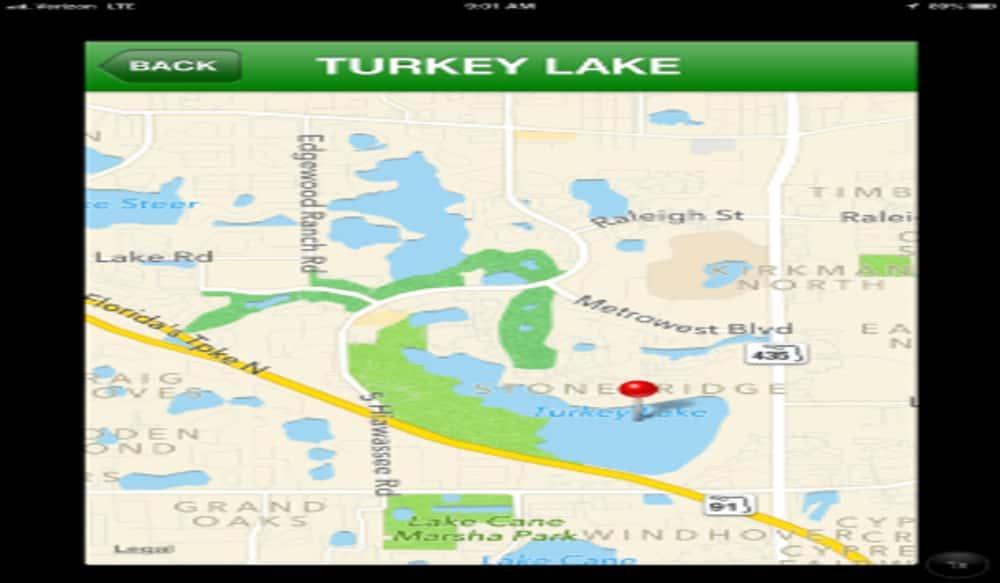 Florida fwc announces new app for fish orlando outdoorhub for Florida fishing app