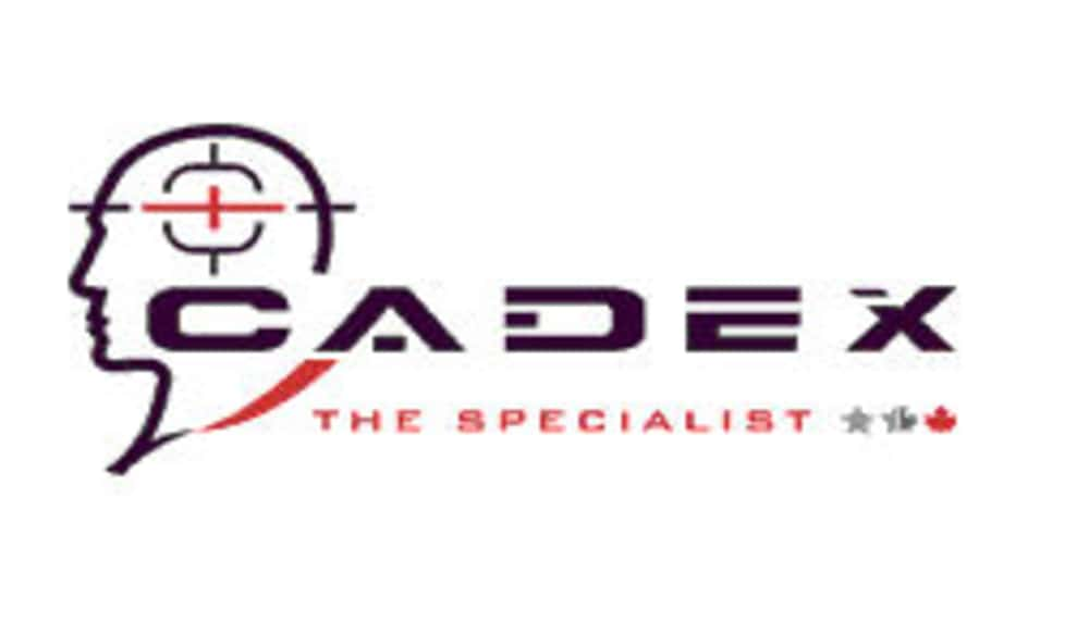 CADEX Retains Production and Sales Rights to its Strike Dual