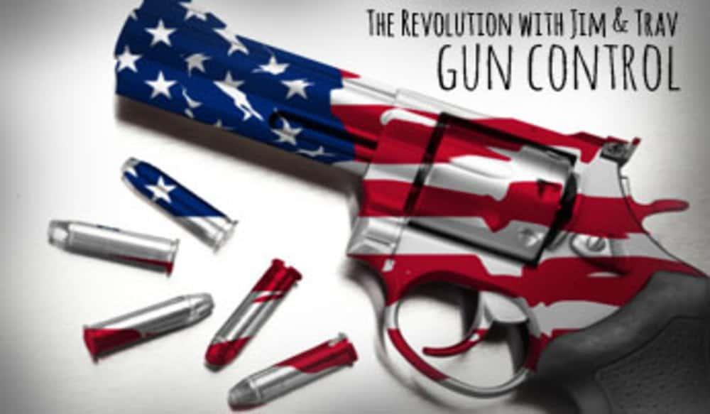 a solution to gun control
