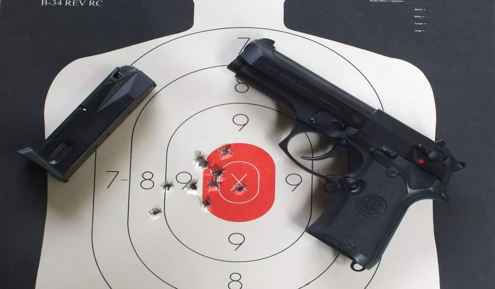 Beretta 92FS Compact | OutdoorHub