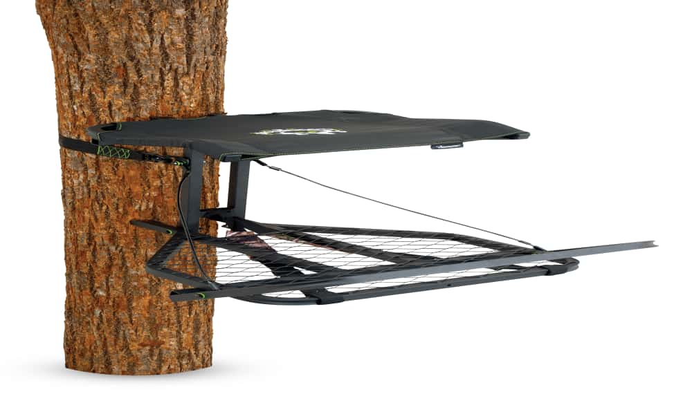 Ameristep Brotherhood Hang On Tree Stand Now Available In