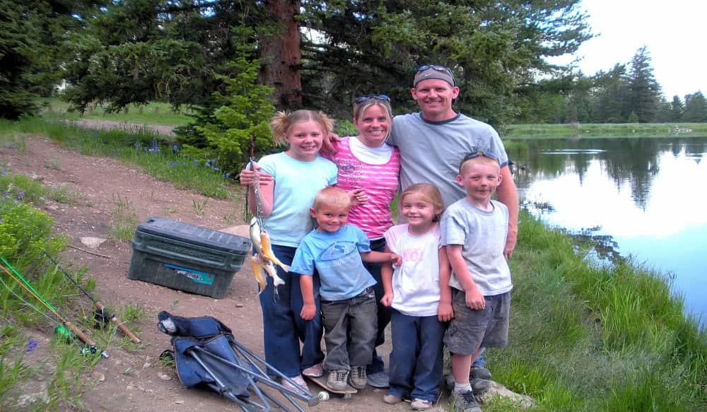 Utah dwr recommends fishing regulation changes outdoorhub for Utah fishing regulations