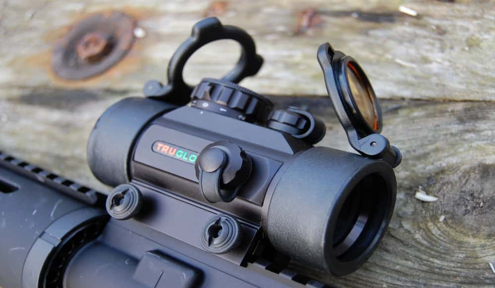 Review: TruGlo Red Dot Sight (TG8030B) | OutdoorHub