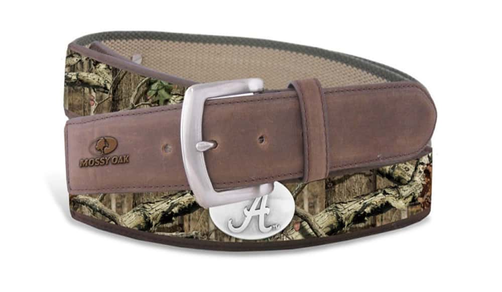 f8b6544c02deb Zep-Pro, Leading Leather Manufacturer of Men's Gifts and Accessories,  Partners with Mossy Oak