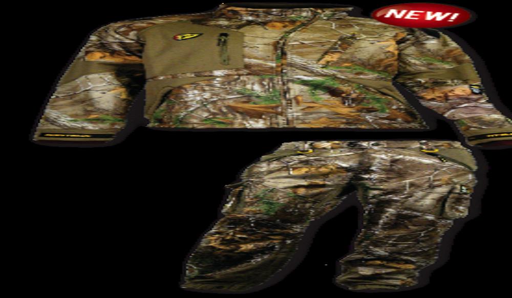 bf883d6bcaa55 2013 Scent Blocker: ScentBlocker Introduces The New Matrix Jacket And Pant