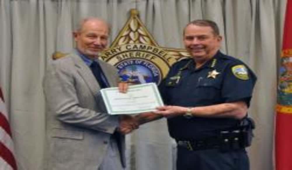 Leon County, FL Sheriff's Office Honors Scholastic Pistol