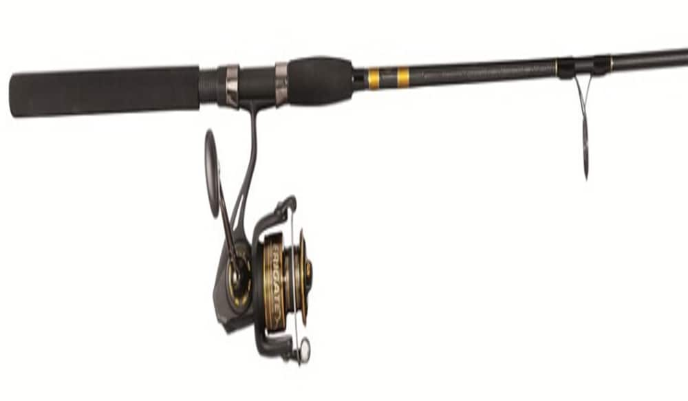 Offshore angler frigate spinning rod and reel combo offers for Tuna fishing rod and reel combos