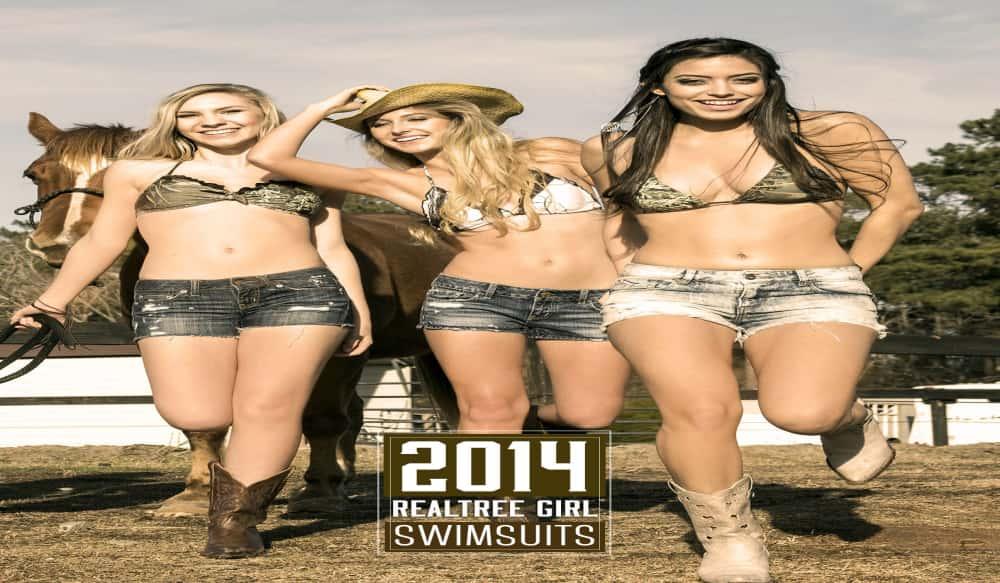 c8b2c69357562 Introducing 2014 Realtree Girl Camo Swimsuits