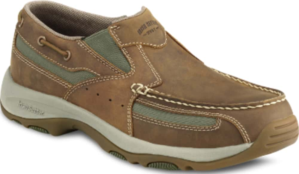 c2ee967178 Irish Setter Lakeside Slip-on Shoes Are Convenient After-hunt Footwear