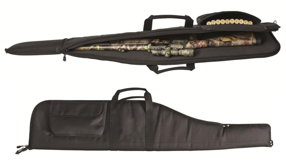 New RedHead Soft Side Scoped Shotgun Case Protects Your Assets