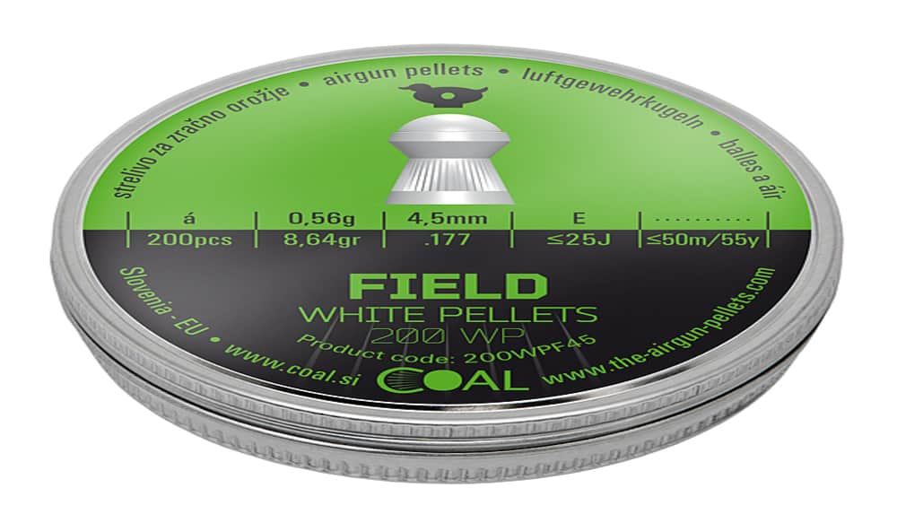 A&C Air Pellets Exclusive USA Distributor for Quality Coal Line at
