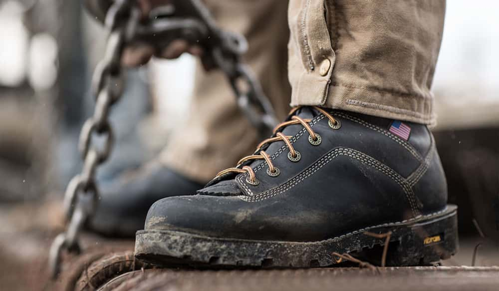 Overbuilt And Meant To Last The Future Of Danner Boots