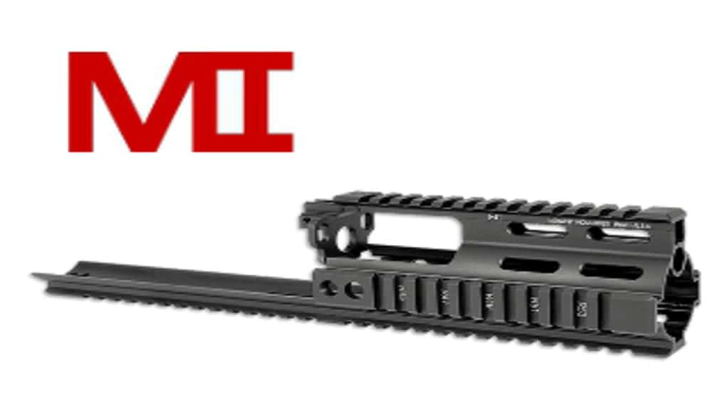 Midwest Industries, Inc , Quality Tactical Rifle Accessories, Now