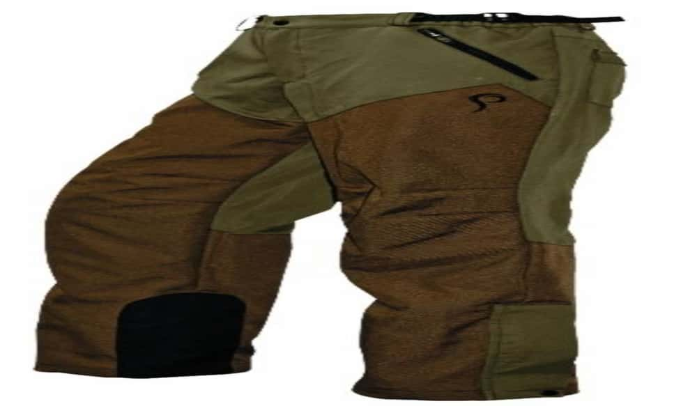 03eb612ddad1d Not Your Daddy's Hunting Pants: Próis High Plains Brush Pants for Women