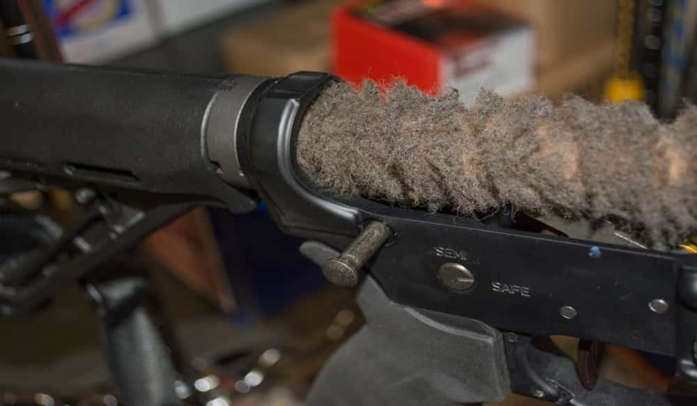 ar-15 hacks: how to clean your rifle like a boss | outdoorhub