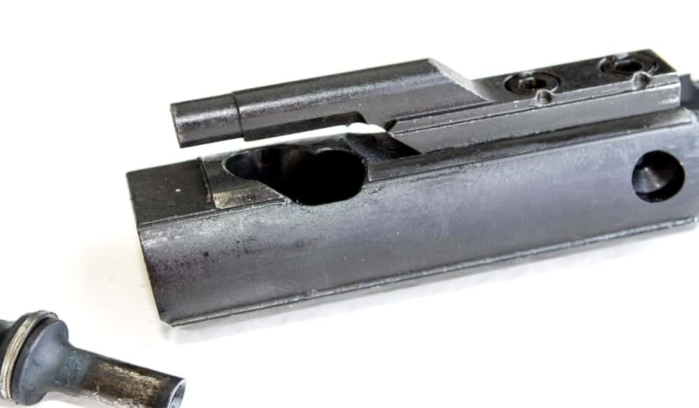 AR-15 Hacks: Destroying 4 AR Maintenance Myths | OutdoorHub