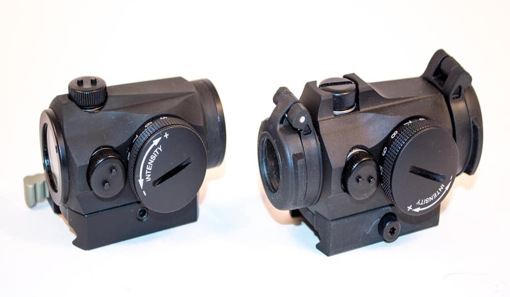 A Closer Look At The Aimpoint Micro T 2 Red Dot Outdoorhub