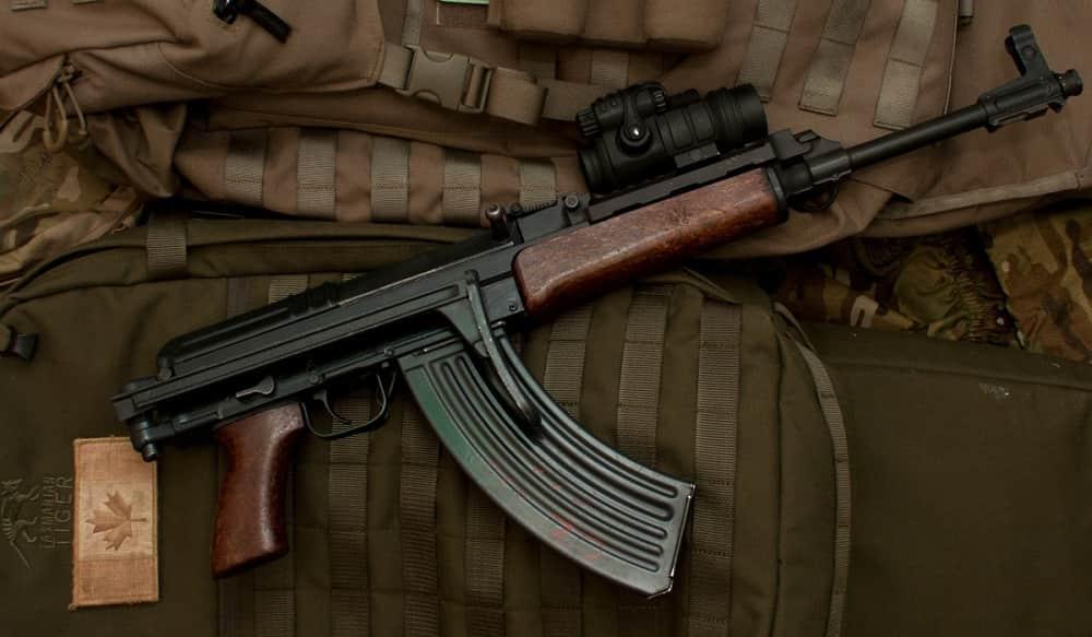 The Czech vz  58 Rifle: The Kalashnikov's Superior Cousin
