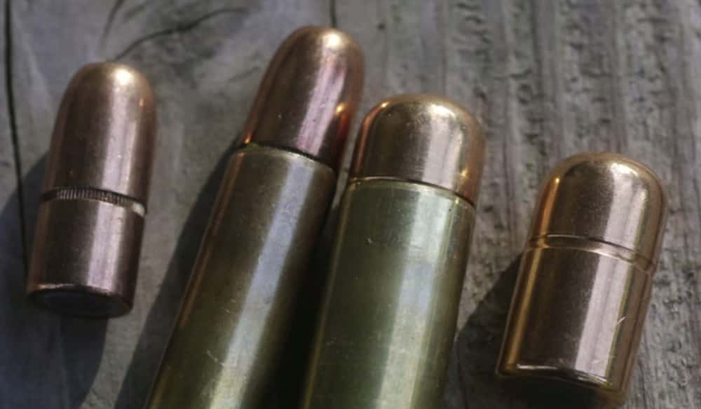 The 7 Largest Big Game Rifle Cartridges | OutdoorHub