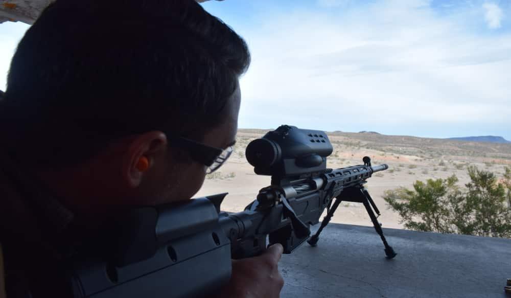 Top New Guns from SHOT Show 2015 | OutdoorHub
