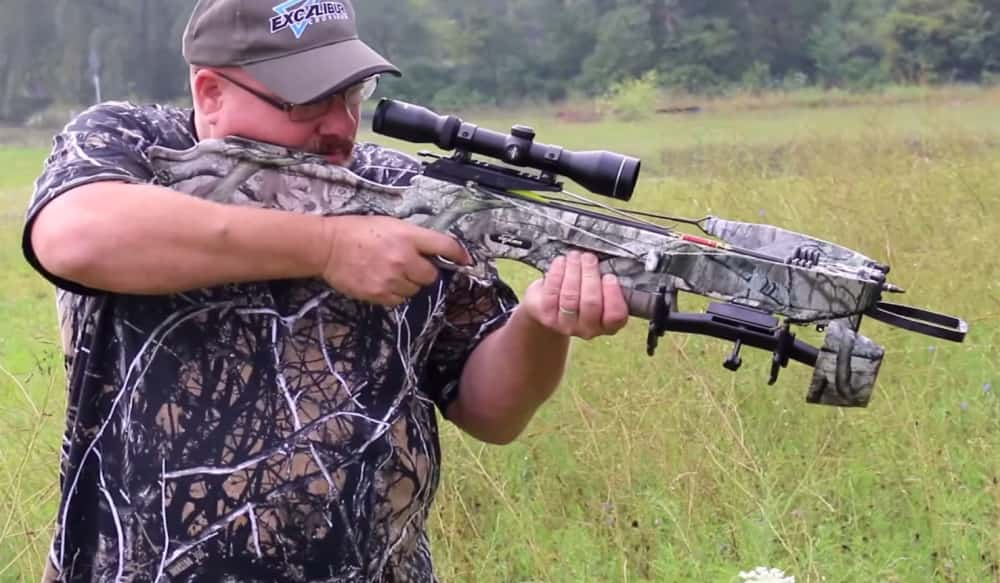 5 of the Most Powerful Crossbows Available Today | OutdoorHub