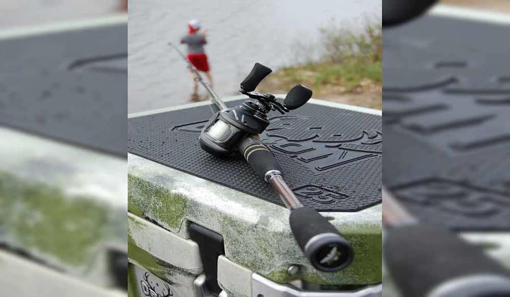 Review: Fenwick Elite Tech Bass Casting Rod - OutdoorHub