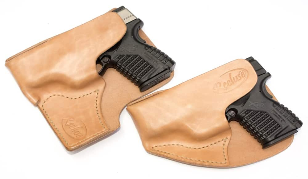 Concealed Carry Myths: You Don't Need a Holster | OutdoorHub