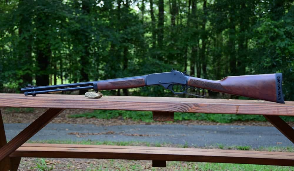 review henry 30 30 h009 rifle