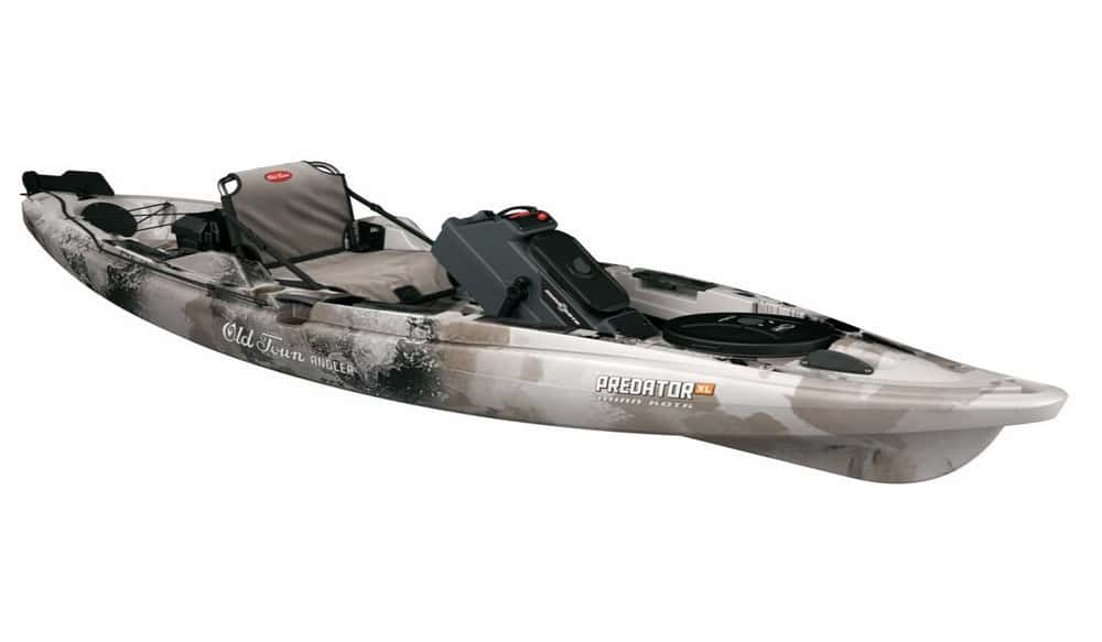 The Best Kayaks For Anglers Outdoorhub