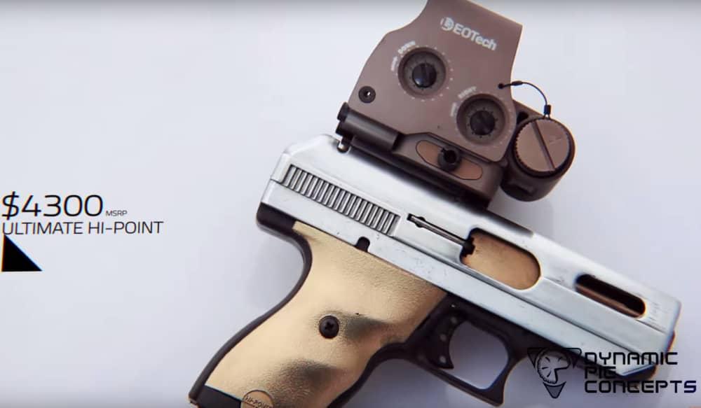 The 16 Most Ludicrously Customized Cheap Guns | OutdoorHub